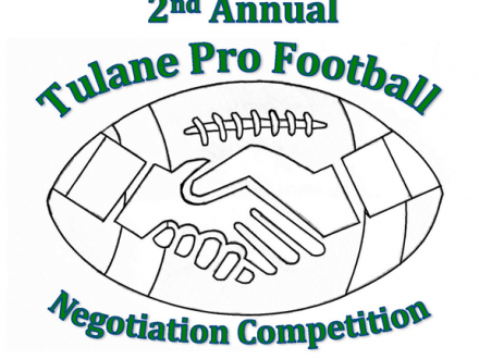 Tulane Professional Football Negotiation Competition