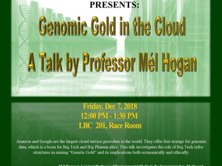 Genomic Gold