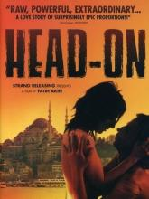 Poster for Head-On (Gegen die Wand)
