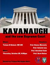 Kavanaugh Flyer