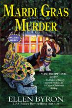 Mardi Gras Murder Novel